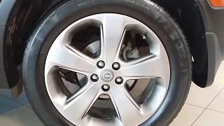 Купить Opel Mokka (Опель Мокка) 2014 г. с пробегом бу в Саратове. Автосалон Элвис