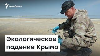 Экологическое падение Крыма | Доброе утро, Крым