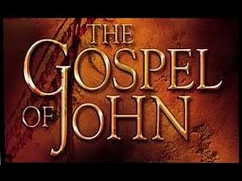 The Gospel According to John (KJV Dramatized audio)
