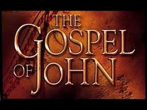 The Gospel According to John (KJV Dramatized audio)