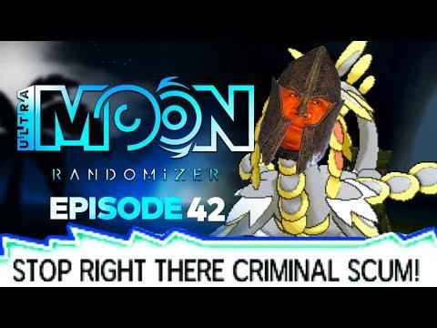 Download Youtube: YOU VIOLATED THE LAW - Pokémon ULTRA Sun & Moon RANDOMIZER Nuzlocke Episode 42!