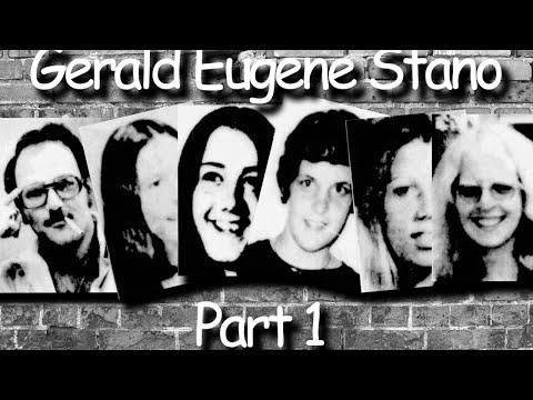 Gerald Eugene Stano - Serial Killer - Victims - Part 1
