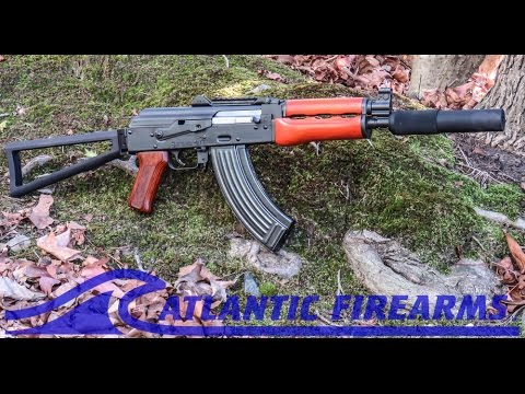 M92 AK47 Krink Pistol Russian Red Wood - AtlanticFirearms com