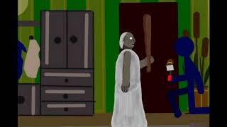 Мини анимации #3 ч. Анимация рисуем мультфильмы 2