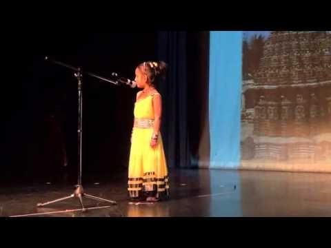 Gudiyaliruva shilegaLella - Ashmita Acharya