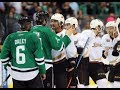 Highlights Anaheim Ducks - Dallas Stars NHL Playoffs 2014