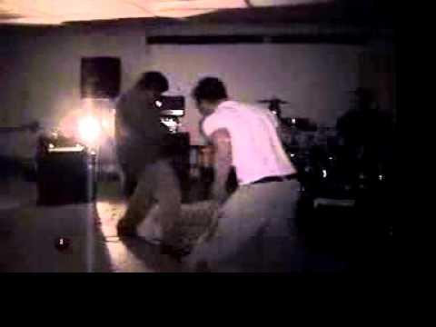 Threshold Effect - Automa (Live at Montserrat College Of Art 2002)
