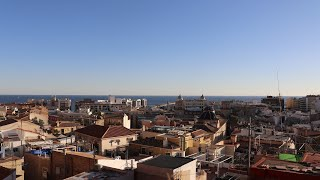 My journey to Alicante, Spain - Tips on traveling with a guitar, and more!