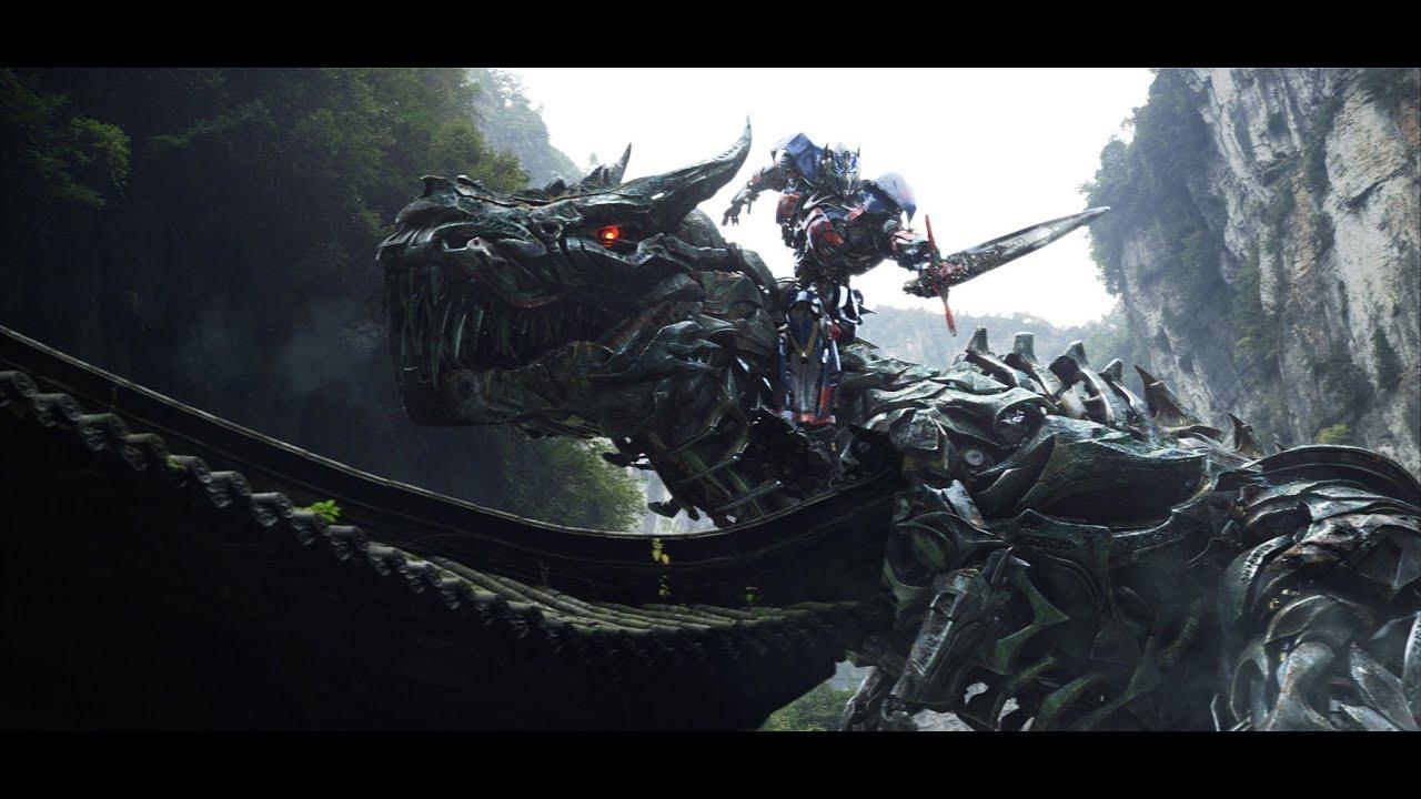 transformers: age of extinction -- teaser trailer hd - international