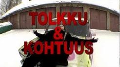 Iisakki Kiemunki: Tolkku