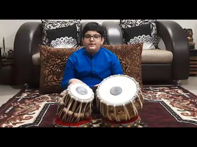 Instrumental Entry | Arjun Dhar | Noida, India