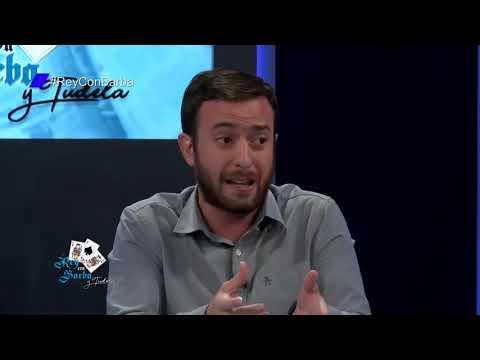 Agustín Laje en TV: Corrección política, nueva izquierda e ideología de género.