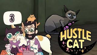 The truth revealed! HUSTLE CAT w/ Octopimp! Part 3