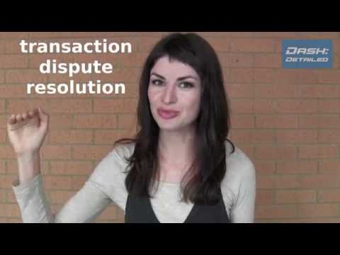 What Stands Between Digital Currency & 'Mass Adoption'? | DASH: Detailed