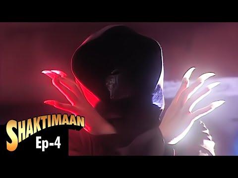 Shaktimaan - Episode 4 thumbnail
