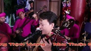 P/3Thanh Long Với Dàn Nhạc Mới Hay Nhất 2016 Hầu Đồng Hầu Bóng Đẹp Nhất! 36 giá đồng đẹp nhất
