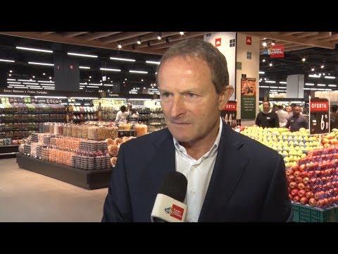 Carrefour inaugura sua primeira loja conceito no Brasil
