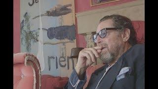JULIAN SCHNABEL - A PRIVATE PORTRAIT Trailer OmU   deutsch   german   HD