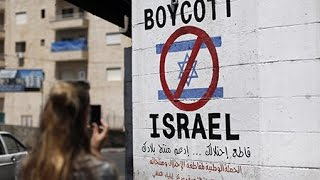 Israel Bans Entry to Supporters of the Boycott Movement