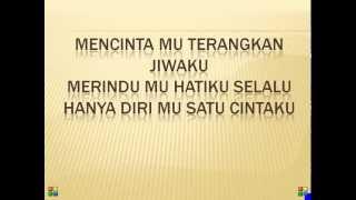 Penerang Hati-Sixth Sense ft. Saujana(Lirik)