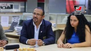 هشام عباس: «السفير الهندي بيقولي ازاي مبتعملش اغنية هندي كل سنة»