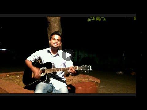 Phoolon Ke Rang Se Cover by GAURAV MORE