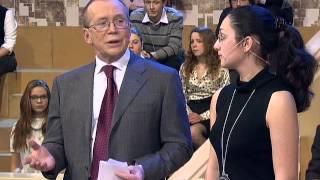 Умницы и умники — эфир 31.05.2009