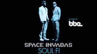 """SPACE INVADAS - """"ORIGINAL"""" feat.  YUNGUN, RU C.L. AND HAU from KOOLISM"""