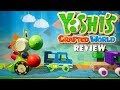 Yoshi's Crafted World (Switch) Review