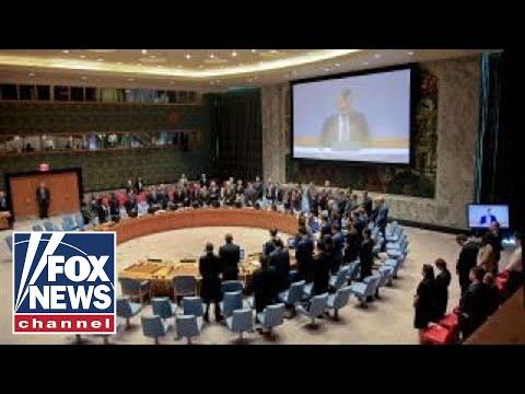 UN Criticizes Israel For Gaza Clashes