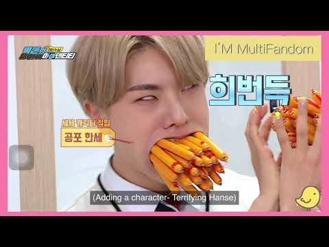 K-Pop Idols Funny Moments