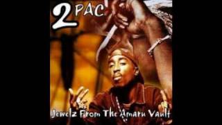 2pac 2010 remix its a craze