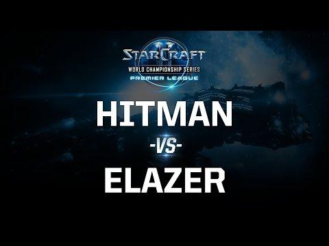 #89 Elazer vs #90 Hitman