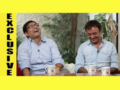 Rajkumar Hirani & Abhijat Joshi  FC ADDA  Anupama Chopra  Film Companion