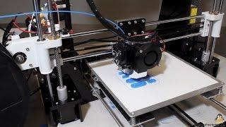 Anet A8 3D Drucker Testbericht