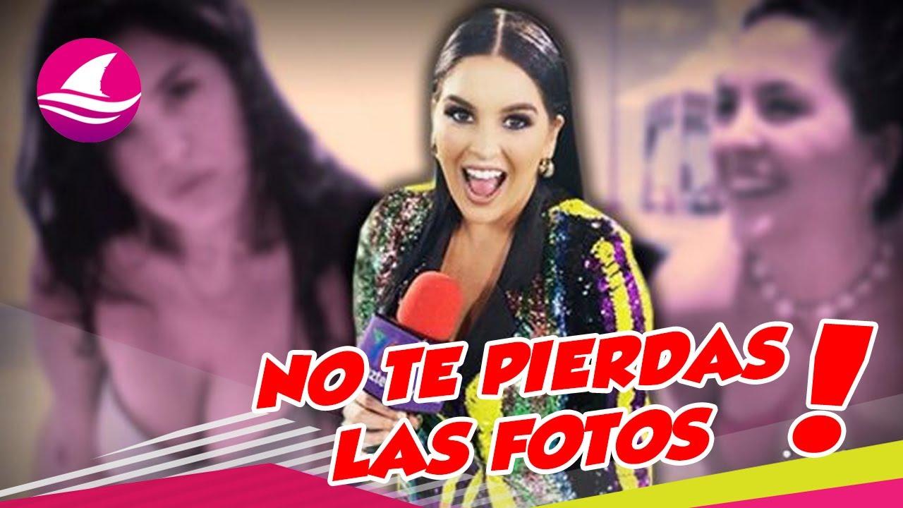Download Curvy: los mejores escotes de la ex de Televisa que ahora conduce en VLA