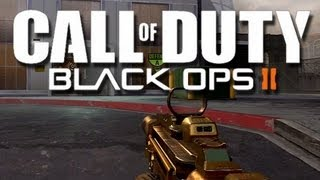 Repeat youtube video Black Ops 2 - Having Fun with Strangers #7! (A Talking Bird and the CAWK Clan!)