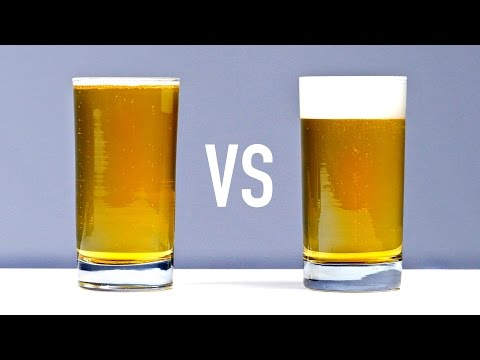 Thumbnail: $3 Beer Can vs $200 Beer Gadget