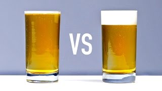 3 beer can vs 200 beer gadget