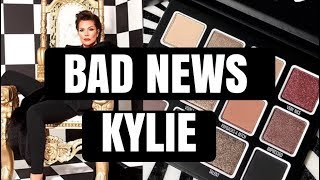 BAD NEWS FOR KYLIE COSMETICS