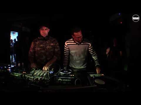 Bison & Squareffekt Boiler Room Lisbon DJ Set