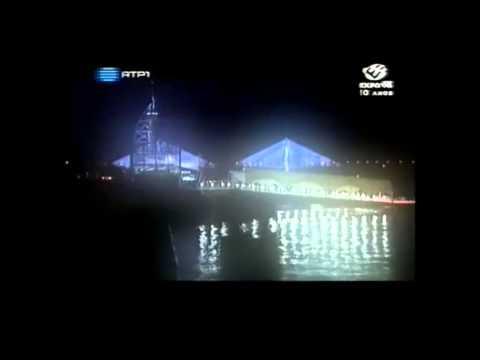 Marisa Monte, Cesaria Evora & Dulce Pontes - Sodade (Expo Lisboa '98) mp3