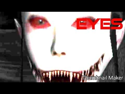 Eyes новая хоррор игра на канале