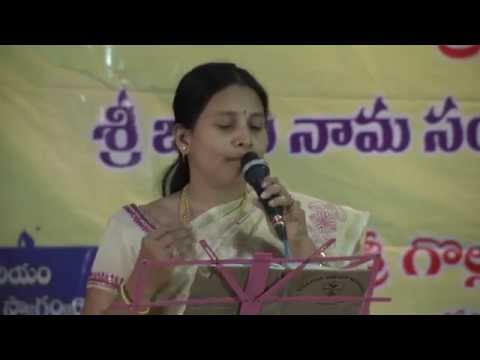 Gopalakrishnudu Nallana (TELUGU)