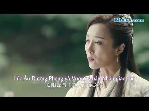Tân Anh Hùng Xạ Điêu 2017 Tập 20 HD   Phim Võ Thuật Trung Quốc