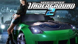 NFS Underground 2  - Gameplay Parte 1