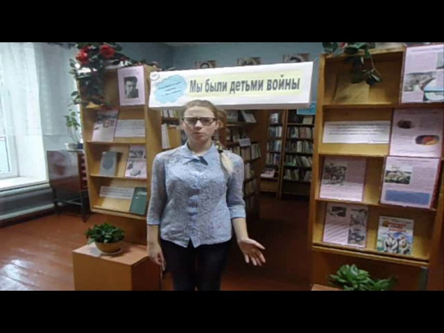 Изображение предпросмотра прочтения – АннаВантеева читает произведение «Мартышка и очки» И.А.Крылова