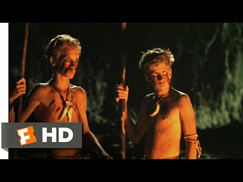 Lord of the Flies (8/11) Movie CLIP -...