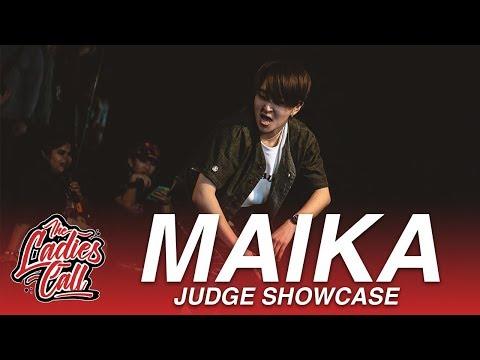 Maika (JPN) | Judge Showcase | The Ladies Call Vol. 3 | RPProds