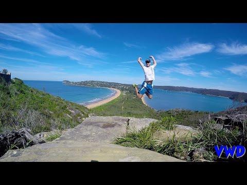 Australia: Sydney: The Incredible Palm Beach
